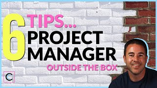 Tips to be a Better Project Manager