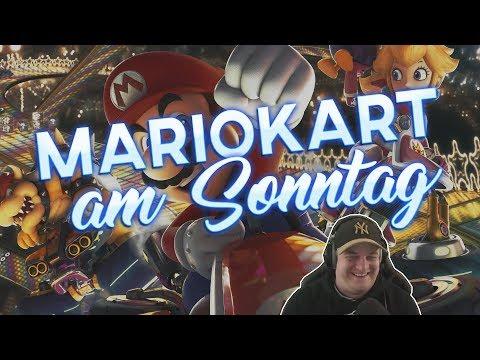 ENDLICH !!! Die MarioKart Crew ist zurück | feat. Montanablack, FlyingUwe, Solution
