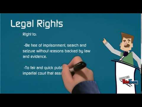 Ch. 3 Canadian Charter of Rights and Freedoms