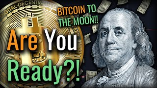 THE BITCOIN HALVING IS HERE! IT'LL SURPRISE YOU WHAT HAPPENS NEXT FOR BITCOIN!!