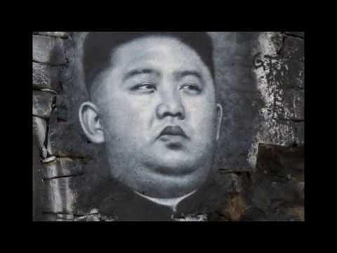 Kim-jong un seems to be an Antichrist