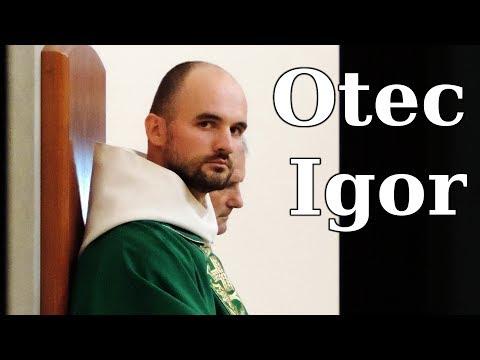 Otec Igor