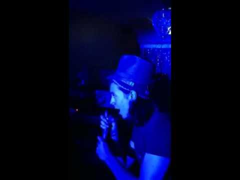 Karaoke at Moors Bar N8