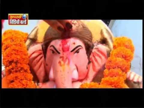Deva Re More Deva Re - Ganesh Mahima - Shahnaz Akhtar - Hindi Song