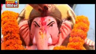 Deva Re More Deva Re - Ganesh Mahima - Shahnaz Akhtar - Hindi Song