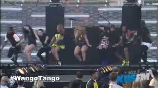 [HD] Fifth Harmony Full Performance at KIIS FM
