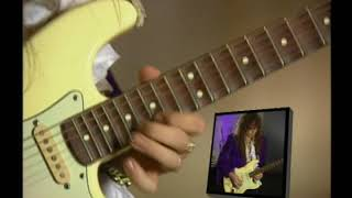 Yngwie Malmsteen - Save Our Love (HQ)[Solo Mashup]