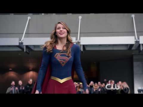 2018 Fall CW Dare To Defy Promo