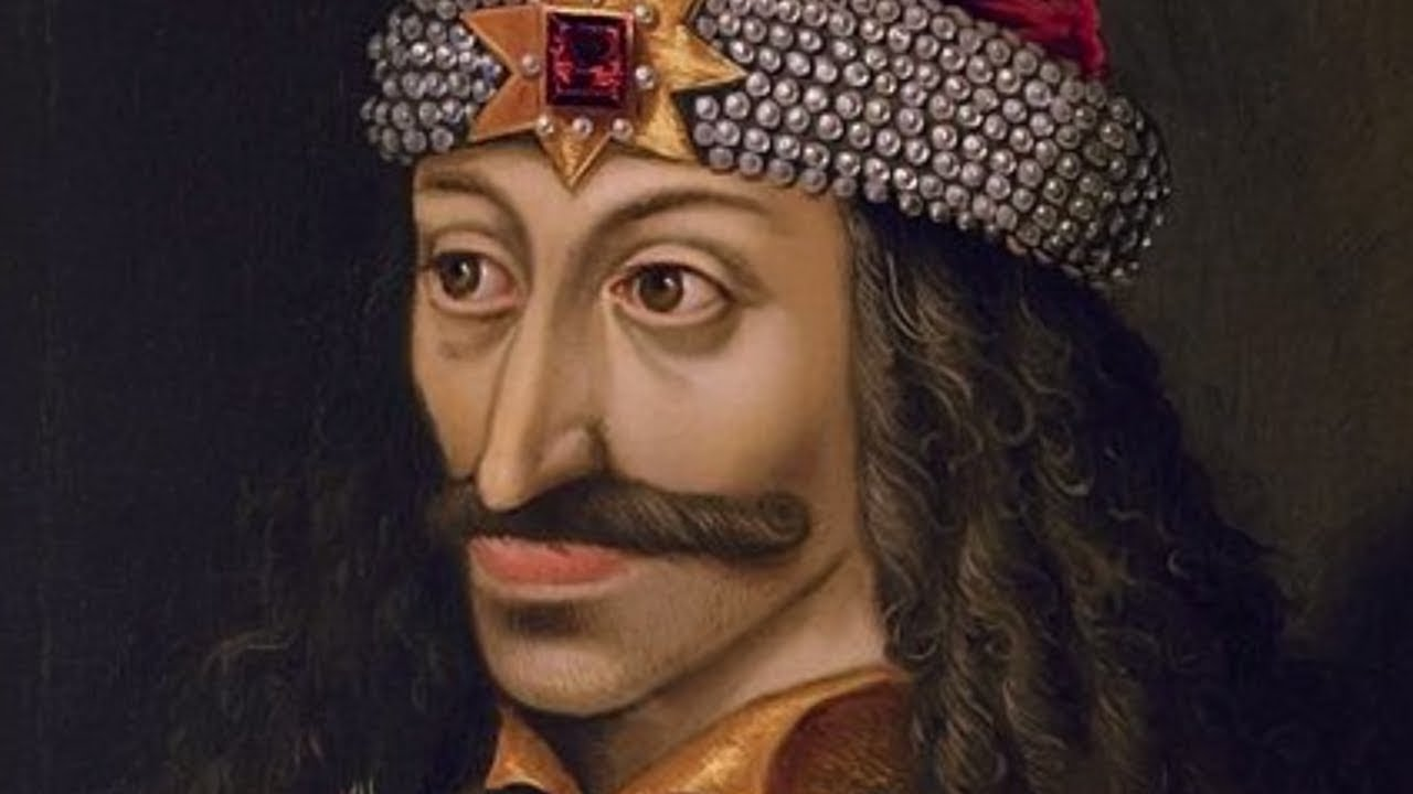 Vlad III Impaler: biography, interesting facts and legends 10