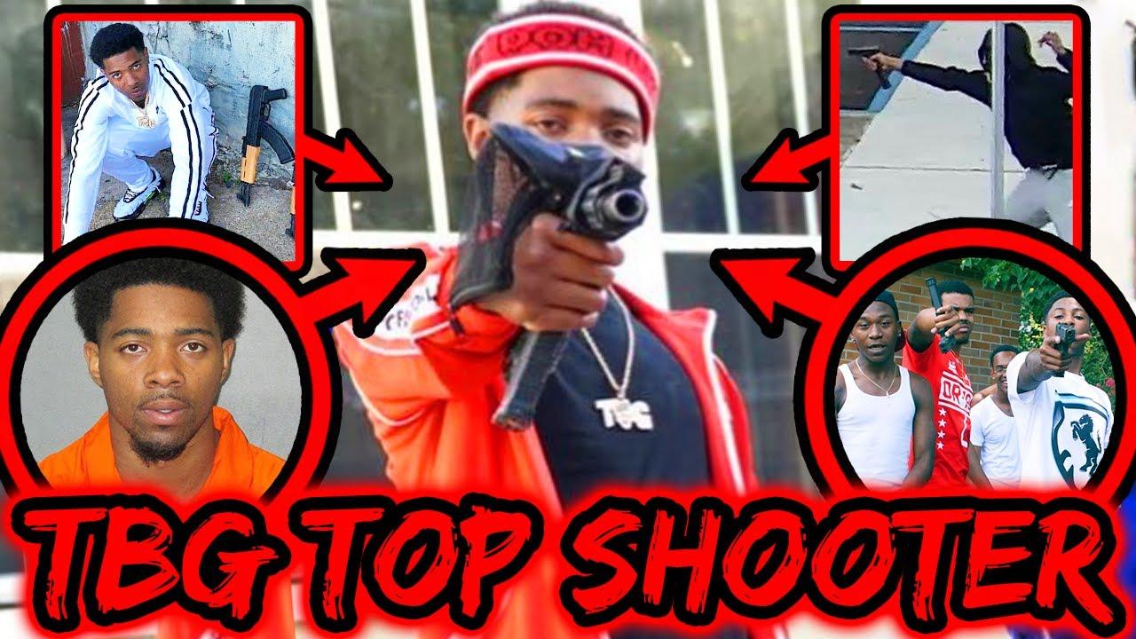 Lit Yoshi: TBG's Top Shooter