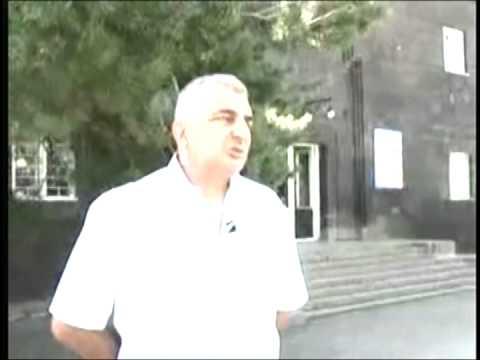 The Yerevan Physics Institute (YerPhi) ЕРФИ ԵՐՖԻ: PART -2