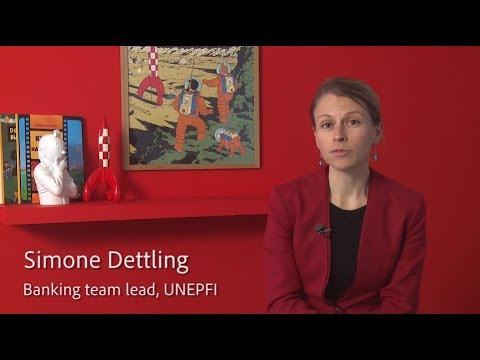 Principles for Responsible Banking   EBF & UNEP FI Workshop