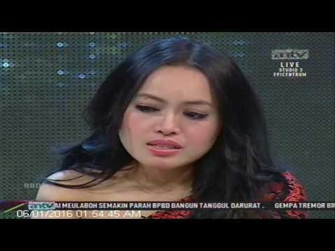 [ANTV] LIVE SMI Guest Star Dina Sabun Colek