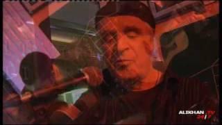 Musik Ron Evans Song 1 Ali Khan TV.flv