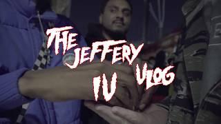 idontknowjeffery - The Jeffery Vlog ( EPISODE IV ) - HAM ON EVERYTHING