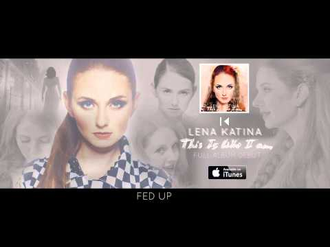 Lena Katina - This Is Who I Am (Full Album) + BONUS TRACKS!