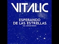 Vitalic Waiting For The Stars Feat David Shaw