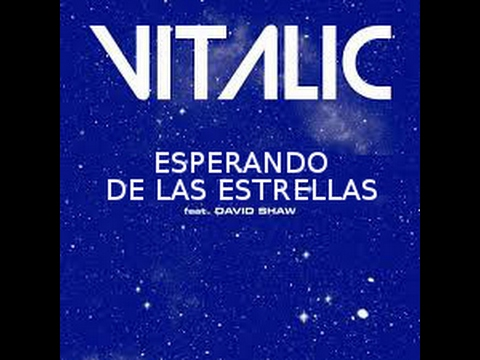 Vitalic Waiting For The Stars  Lyrics (Español)