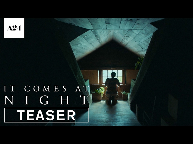 It Comes at Night Video 2