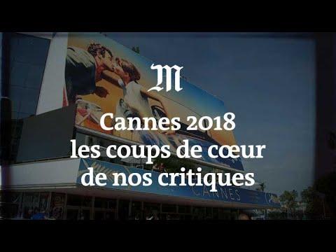 Cannes 2018: les coups de cœur de nos critiques