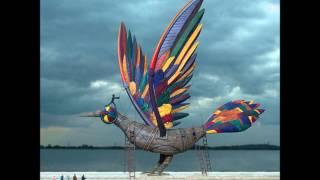 The Island (Acoustic Remix/Cover) - Pendulum
