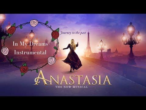 In My Dreams Instrumental - Anastasia the Musical   Winnie Su (Cover)