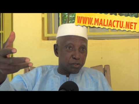 La suite de l'Interview d'Iba Ndiaye (video)