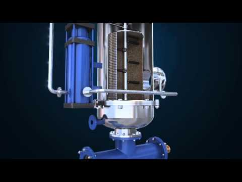 Elite Marine Ballast Water Treatment System