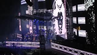 Cheek: Timantit on ikuisia (2014 Olympiastadion Helsinki) Live