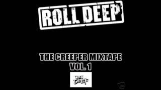 Roll Deep - Eskimo 3 freestyle
