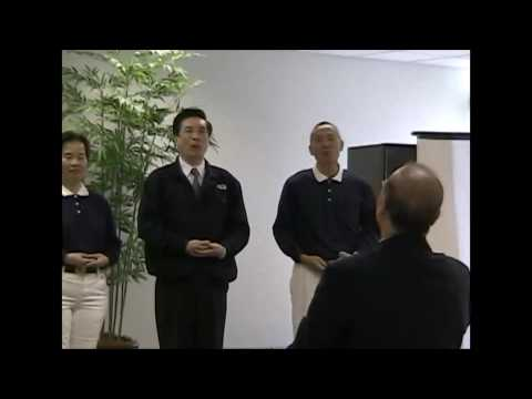 靈山菩提 New Song from Tzu Chi Las Vegas Choir