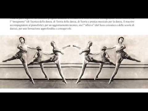 Lezioni di Danza in Musica. Teoria e pratica dell'accompagnamento al pianoforte