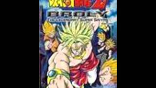 Broly- Gravity Pool reach