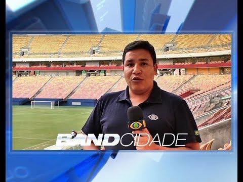 Dois jogos hoje definem as semifinais do Campeonato Amazonense