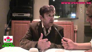 Pakistani Legend Singer Alamgir in Vancouver BC CANADA