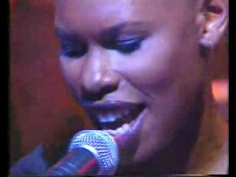 Skunk Anansie - Weak as I am