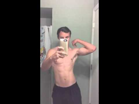 15 year old weightlifter progress