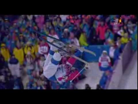 Лучшие моменты Олимпиады в Сочи 2014