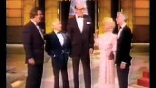 Wogan - Bernard Bresslaw, Kenneth Connor, Kenneth Williams, Barbara Windsor - Carry Ons