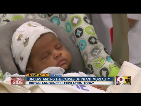 Understanding the causes of infant mortality