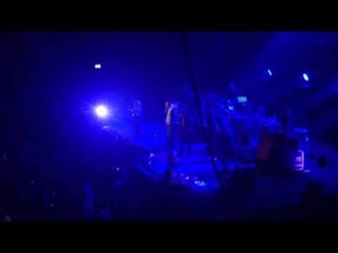 James - Out To Get You - Live Manchester Arena 13-05-2016