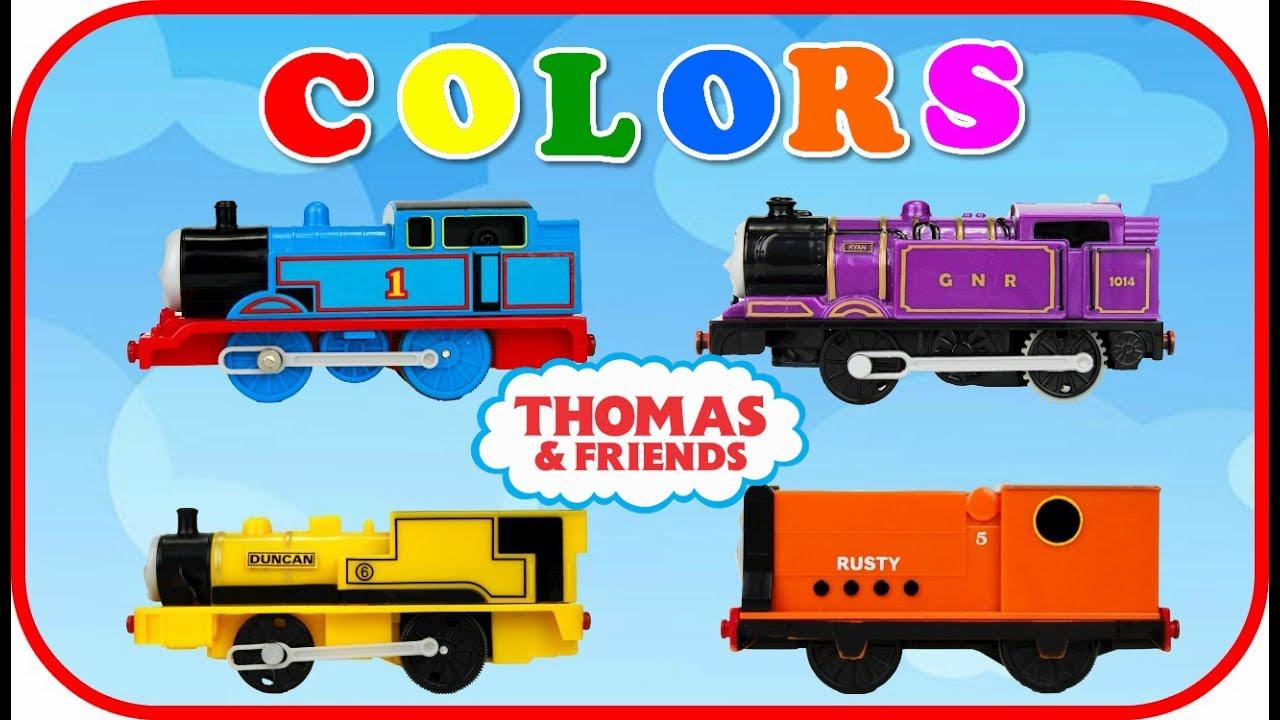 Magnífico Página De Color De Thomas Bosquejo - Dibujos Para Colorear ...