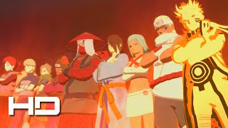 Repeat youtube video All Jinchuuriki Ultimate Jutsus/New Team Ultimate Jutsus | NARUTO SHIPPUDEN: Ultimate Ninja STORM 4
