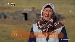 Ardahan-göle-arpaşen Ev Yapımı Çeçil Peyniri Trt Avaz