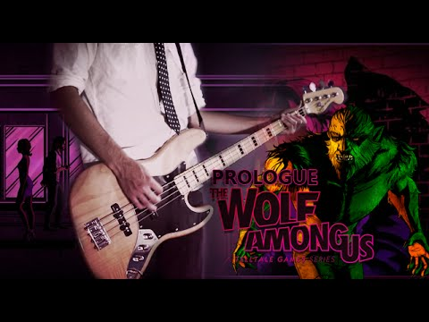 The Wolf Among Us - Prologue Theme Cover
