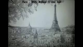 Paris Willy William Ft Cris Cab. Version Nightcore.mp3