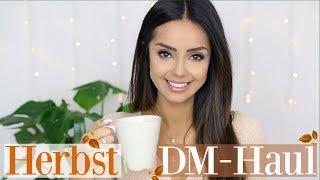 Herbst Dm-HAUL 2017 I meine Must Haves + Neuheiten I tamtambeauty