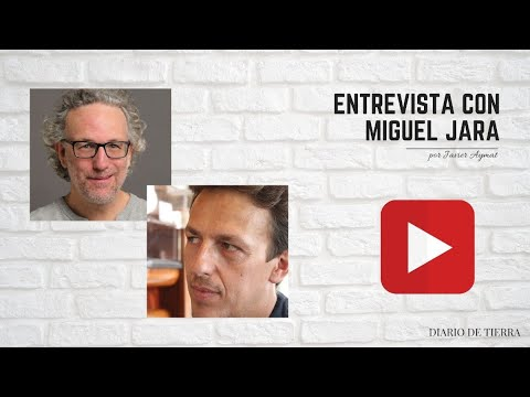 """Miguel Jara: """"Quienes ponen el dinero están decidiendo sobre temas de salud a nivel global"""""""