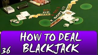 How to Pay a Blackjack