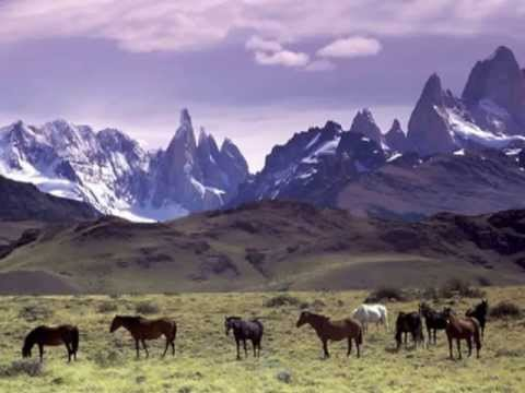 "Relaxing Music - ""Sacred Andes Mountain"""